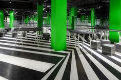 OMA and Rem Koolhaas, Selfridges Imaginarium