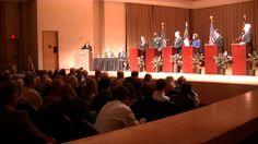 KSU Debate - TMOT Refused to Answer Question