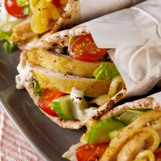 Shawarma is usually slowly cooked on a rotisserie and shaved off in thin slices into a pita Our version gives you equally tender and even juicier chicken thats simple to. Healthy Dinner Recipes, Indian Food Recipes, Keto Recipes, Cooking Recipes, Cooking Icon, Cooking Cake, Halal Recipes, Amish Recipes, Dutch Recipes