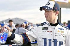 7 biggest surprises from Phoenix Raceway  -  March 21, 2017:     2. PENALTY FOR KESELOWSKI?     Brad Keselowski's Team Penske Ford failed the weights and measures section of inspection but NASCAR did not offer specifics of why the car flunked. That will be announced later in the week. Per the NASCAR Rule Book, violations of the weights and measures section could carry possible penalties of 10 to 40 points, a one- to three-race suspension for the crew chief and fines of $25,000 to $75,000.
