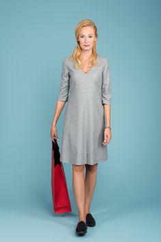 #dress #warsaw #fashion #izabelamuther