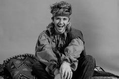 Leigh Bowery, Blitz Kids, Stranger Things Steve, Strange Photos, Steve Strange, Club Kids, Waves, Romantic, 1980s