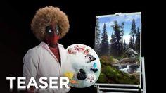 """Deadpool 2 Teaser Trailer """"Wet on Wet"""" Teaser"""
