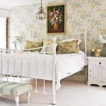 Decoration : Cottage Bedroom Decorating Ideas With Traditional Design Cottage Bedroom Decorating Ideas French Country Living Rooms' Cottage Style House' Shabby Chic Bedroom Decor along with Decorations Cottage Style Bedrooms, Cottage Style Decor, Cottage Living, Cottage Decorating, Decorating Ideas, Lake Cottage, Bedroom Furniture, Bedroom Decor, Bedroom Ideas
