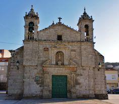 Capilla de Sta Liberata (S. XVIII)