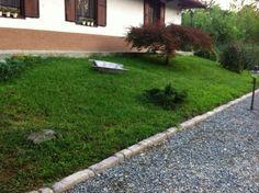 1000 images about realizzazioni cordoli bordure e for Cordoli per giardino