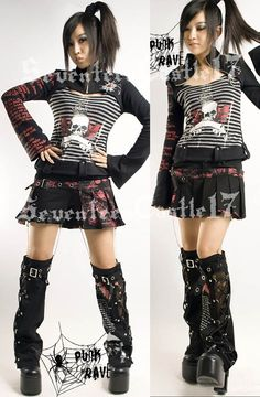 353 best cute clothes images on pinterest gothic clothing punk