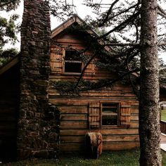 cabin fevered & caffeinated | walletsandwhiskey:   Follow @thewoodcrate  ・・・...