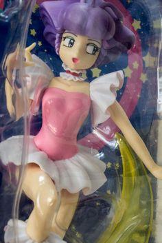 Magic Angel Creamy Mami Collection Figure JAPAN ANIME MANGA