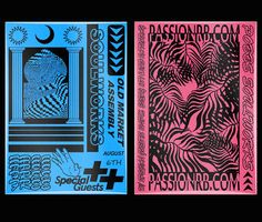 George_graves_soulworks_posters-_posters_for_a_bristol_dj_int