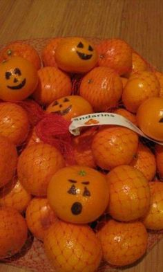 5 Healthy, Purchased Treats for Halloween