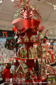 375 best RAZ Christmas Ornaments and Decorations images on Pinterest ...