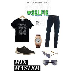 Mix master Shut Your Face, Chainsmokers, Well Dressed, Fashion Forward, My Style, Outfits, In Trend, Suits, Clothes