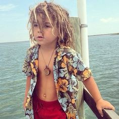 toddler dreads - Google Search