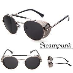 $14.56 (Buy here: https://alitems.com/g/1e8d114494ebda23ff8b16525dc3e8/?i=5&ulp=https%3A%2F%2Fwww.aliexpress.com%2Fitem%2FMIXIUER-Mens-Sunglasses-Brand-Designer-Steampunk-Goggles-Vintage-Geek-Hipster-Round-Sun-Glasses-For-Men-Oculos%2F32716598585.html ) MIXIUER Mens Sunglasses Brand Designer Steampunk Goggles Vintage Geek Hipster Round Sun Glasses For Men Oculos De Sol Masculino for just $14.56