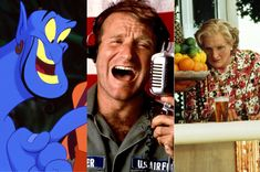29 Great Performances By Robin Williams