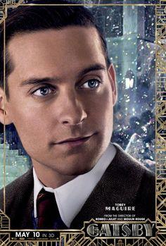 大亨小傳(The Great Gatsby)03