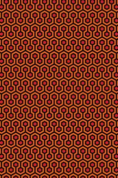 """Twisted Art For Twisted Minds — xombiedirge: The Shining """"The Awakening of Jack"""". Arte Horror, Horror Art, Horror Movies, The Shining Poster, Colorfull Wallpaper, Funny Phone Wallpaper, Halloween Wallpaper, Cool Walls, Pattern Wallpaper"""