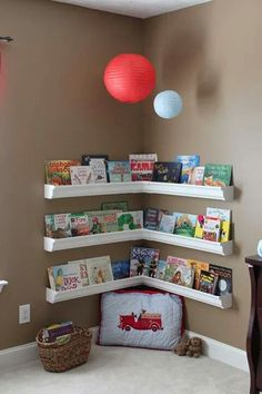 wanting to get Zoey's books out of Zadie's reach.