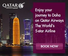 Subscribe to receive the Qatar Airways newsletter and get a chance to be one of our 10 lucky participants to win 2 Economy Class tickets to Barcelona, 2 match tickets to an FCB game, and 2 Barça jerseys. Brought to you courtesy of www.rubbystore.com