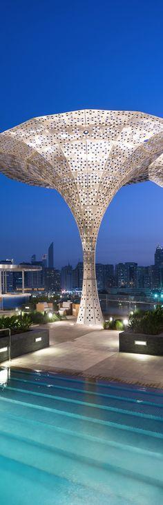 Rosewood...Abu Dhabi