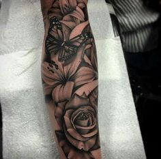 Tattoo sleeve More