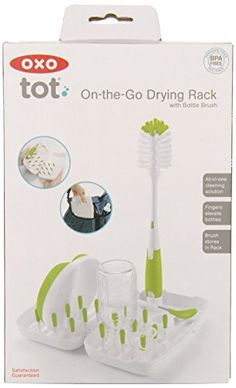 OXO Tot On-the-Go Travel Drying Rack with Bottle Brush- G... https://www.amazon.com/dp/B00AA7O4CS/ref=cm_sw_r_pi_dp_x_bMmiybN827V7H