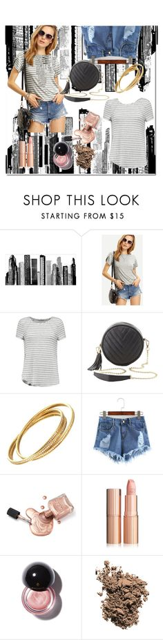 """""""Untitled #331"""" by ilovetaylorswiftandcats ❤ liked on Polyvore featuring RoomMates Decor, Tart, Charlotte Russe, Cartier and Dolce&Gabbana"""