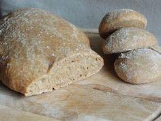 Vegagyerek: A legtutibb teljes kiőrlésű kenyér és zsemle!:)