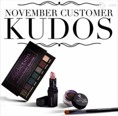 To celebrate Younique's 5 year anniversary they've released this TO DIE FOR metallic palette!!! Get it this month in the kudos with your choice of lipstick, your choice of Splurge Creme Shadows & an applicator brush! Don't miss out! This will definitely sell out quick so get yours at http://www.youniqueproducts.com/helpdefendinnocencewithkarla/party/8089761/view