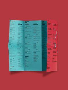 Studio Dumbar / Association Typographique Internationale / 2013