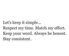 Simples ... né?