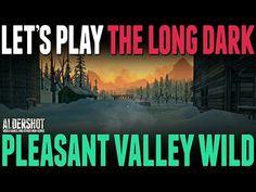 The Long Dark Lets Play  Coastal Highway Deer Hunt  Update V