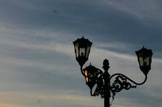 Light of Dark