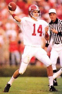 Gary Hollingsworth #CrimsonTide 1989-1990 #AllSEC