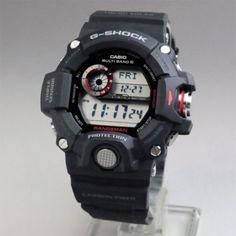 CASIO-G-SHOCK-GW-9400J-1JF-Master-of-G-RANGEMAN-Wrist-Watch-for-Men-JAPAN