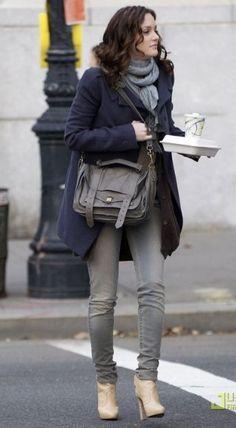 Leighton Meester Leighton Meester Style, Bago, Street Chic, Street Style,  Blair Waldorf 4b6529416e