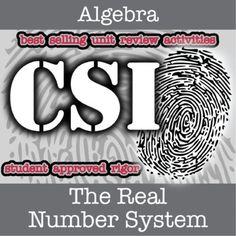 Csi algebra 2 pre calc unit 9 sequences series algebra csi algebra unit 2 the real number system fandeluxe Choice Image