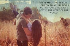 Love Is The Heart Of The World by Lady Antebellum    One of my favorite songs <3 <3 :)