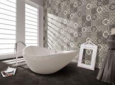 To najlepšie z talianskeho keramického designu vám ponúka zmysluplná prepracovaná kolekcia obkladov a dlažieb ROMA'53. Je to dizajnérsky klenot v oblasti keramických obkladov a dlažieb. Dokážu vytvoriť uhladený štýl s pravidelnými líniami, alebo naopak extravagantné zmiešané kombinácie. Zladí sa s moderným i klasickým prostredím. Je ideálna do interiéru, ale vďaka mrazuvzdornosti tiež do exteriéru. http://www.maag.sk/produkt/retro-style/roma-53/