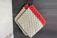 Die 97 Besten Bilder Von Topflappen Crochet Patterns Crochet