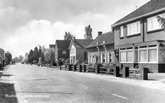 Sambeekseweg Boxmeer (jaartal: 1960 tot 1970) - Foto's SERC