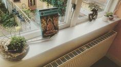 My mindfulness room.