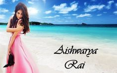 Aishwarya Rai Sexy Look Wallpapers