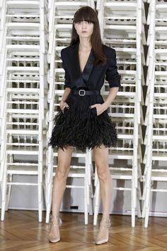 Alexis Mabille, haute couture P-E 16 - L'officiel de la mode