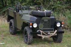 Land Rover Defender Blog