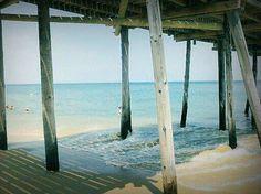#NagsHead Pier