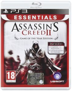 Essentials Assassin's Creed II - Game Of The Year Edition: Amazon.it: Videogiochi