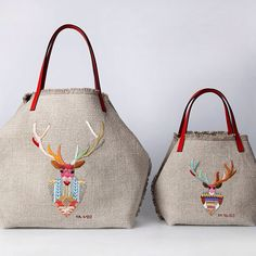News embroiderys para CH. De venta en L.A. Os gustan?