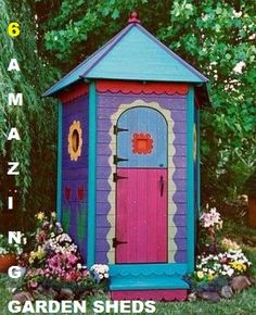 Choosing garden shed doors is a very important part of building outdoor structures. There are several designs of garden shed doors. Play Structures For Kids, Garden Structures, Garden Tool Shed, Garden Tool Storage, Shed Doors, Home Vegetable Garden, Tool Sheds, Building A Shed, Building Plans